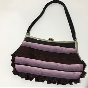 Cute Express vintage style purse